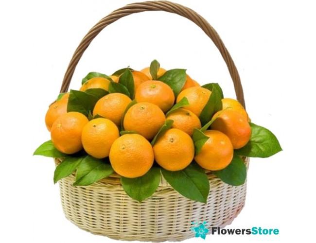Пожелание к подаркам фруктами 5