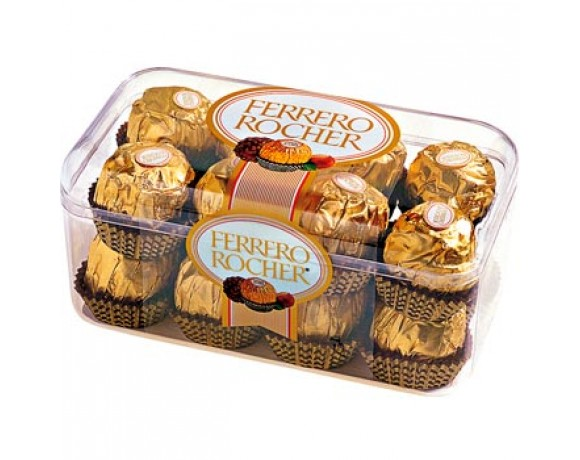 candy Ferrero Rocher
